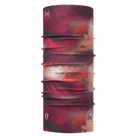 Buff ThermoNet - Pañuelos & Co para el cuello - rosa/rojo
